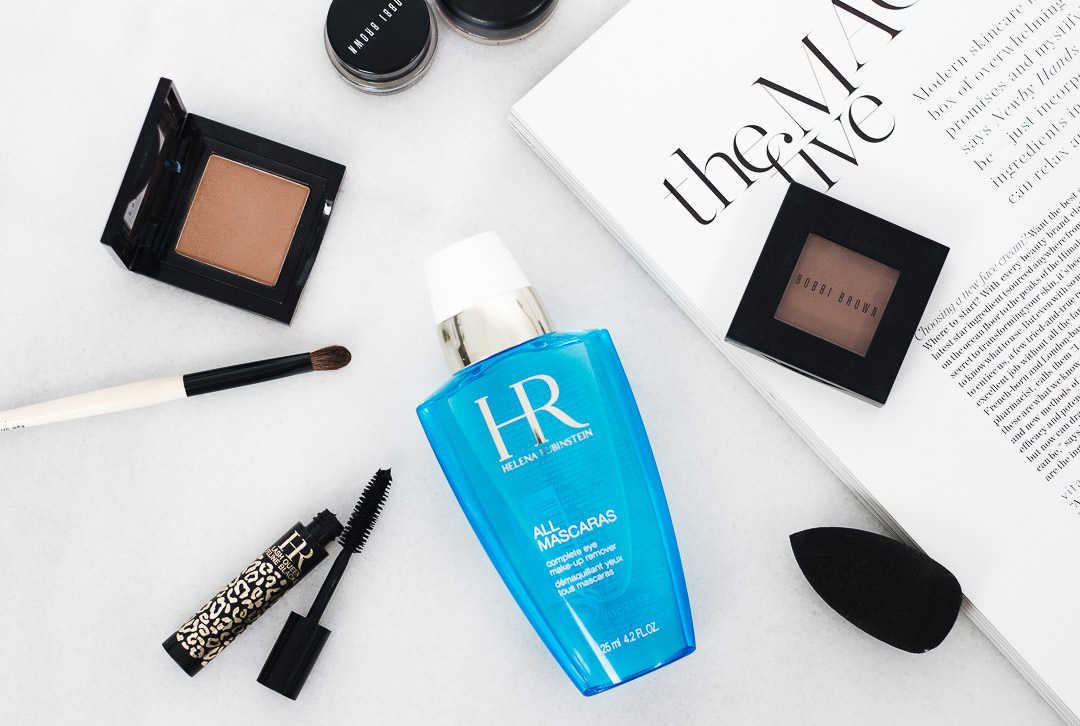 Helena Rubinstein All Mascaras Eye Makeup Remover Review